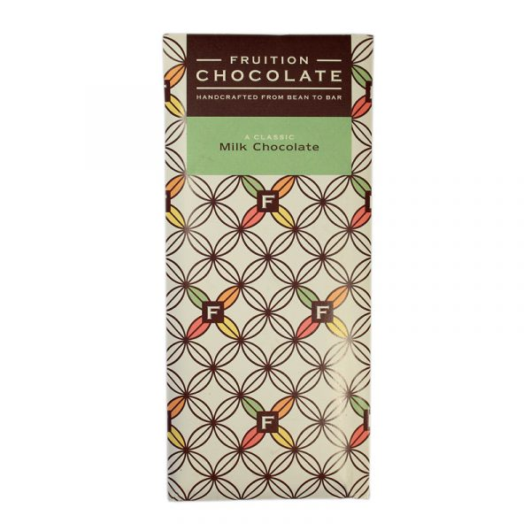 Fruition Classic Milk Chocolate