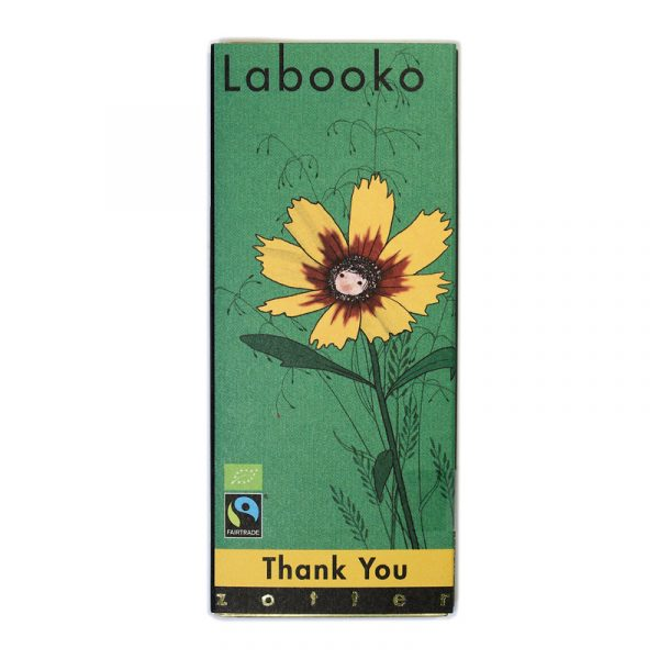 Zotter Labooko Thank You