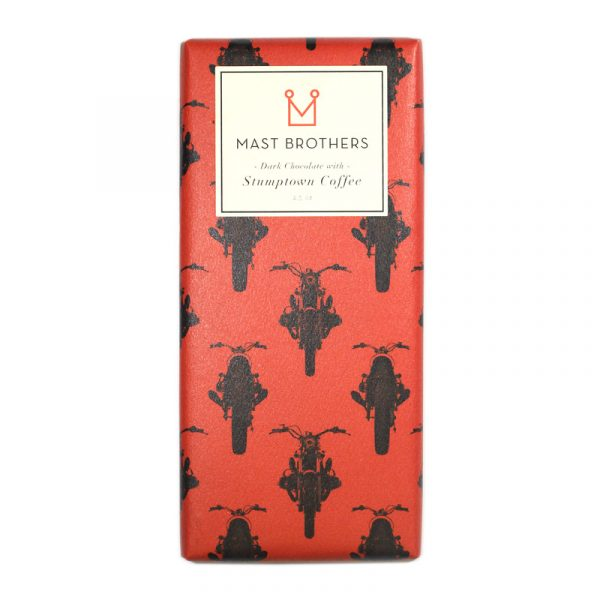 Mast Brothers Dark Stumptown Coffee