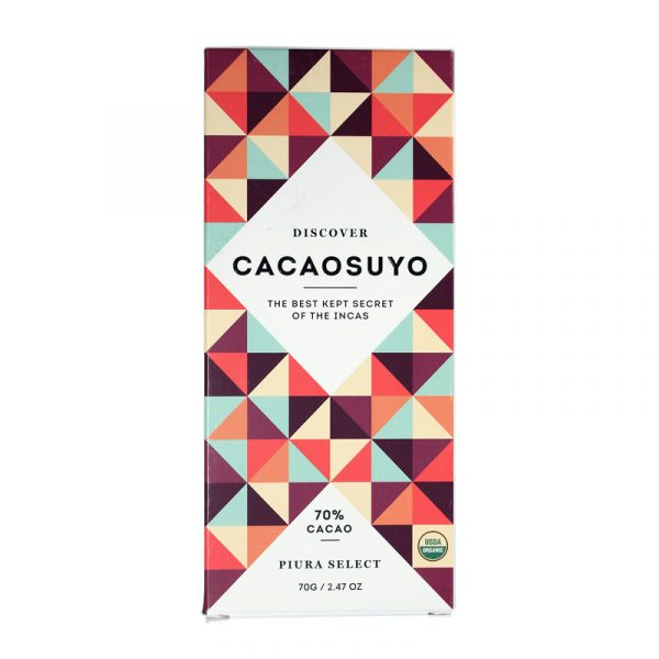 Cacaosuyo Piura Select (Carton of 10)