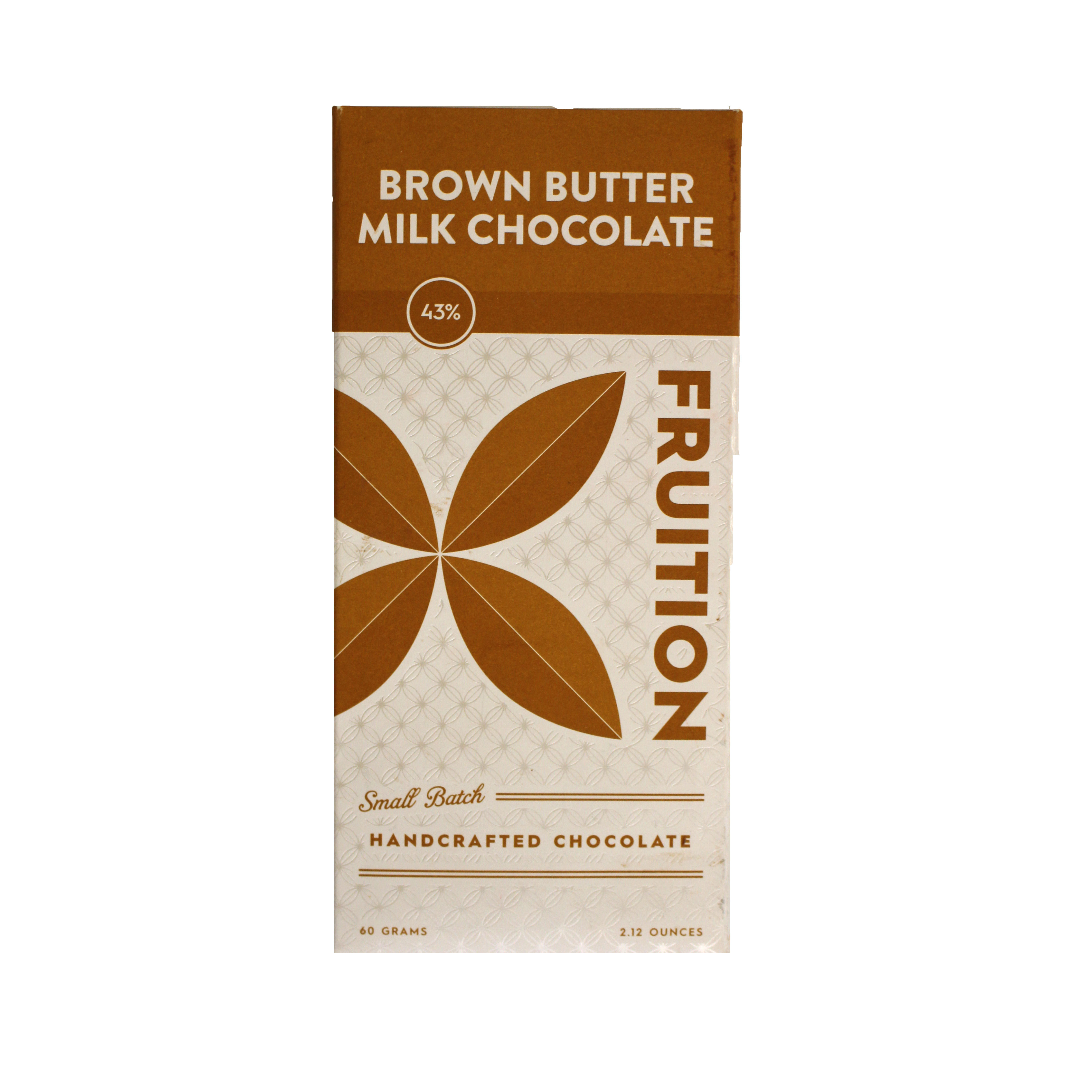 Fruition - A Micro-Batch American Chocolate Maker from New York, USA