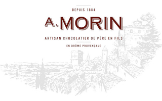 Chocolaterie A. Morin