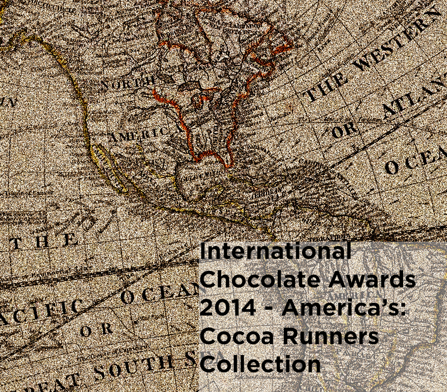 International Chocolate Awards Collection