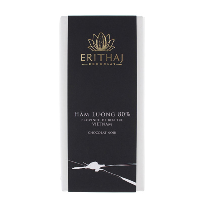 Erithaj - Lam Dong 70% Dark Chocolate