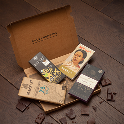 Cocoa Runners Named One Of The Best Food Subscription