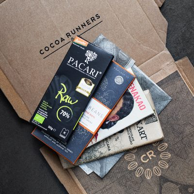 Cocoa Runners Subscription Box