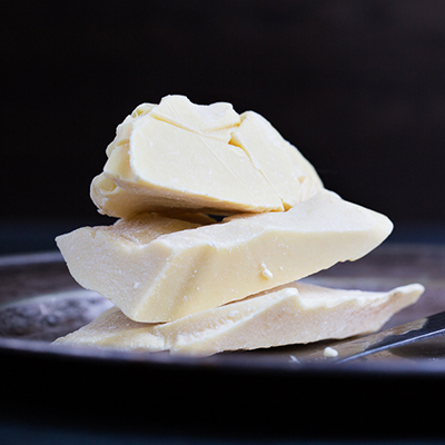 Deluxe White Chocolate Collection