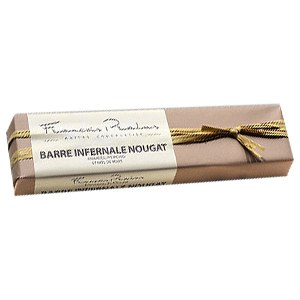 Pralus - Barre Infernale Nougat (Carton of 21)