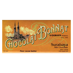 Bonnat - Surabaya Dark Milk