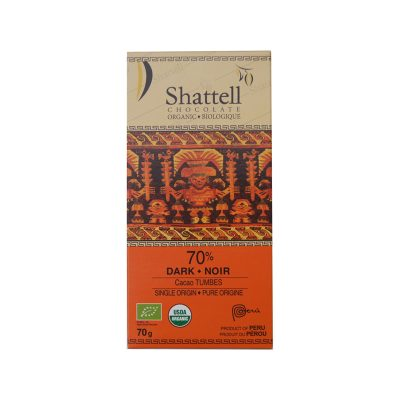 Shattell - Cacao Tumbes 70