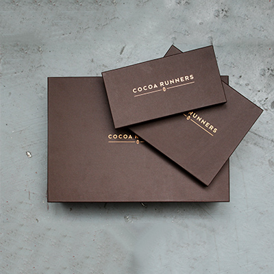 Craft Chocolate Collection Hamper
