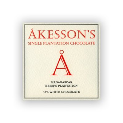 Akessons Madagasacar White