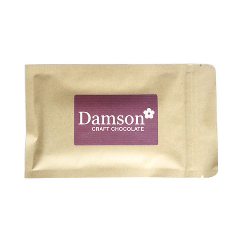 Damson Salted Caramel Milk Chocolate 55%