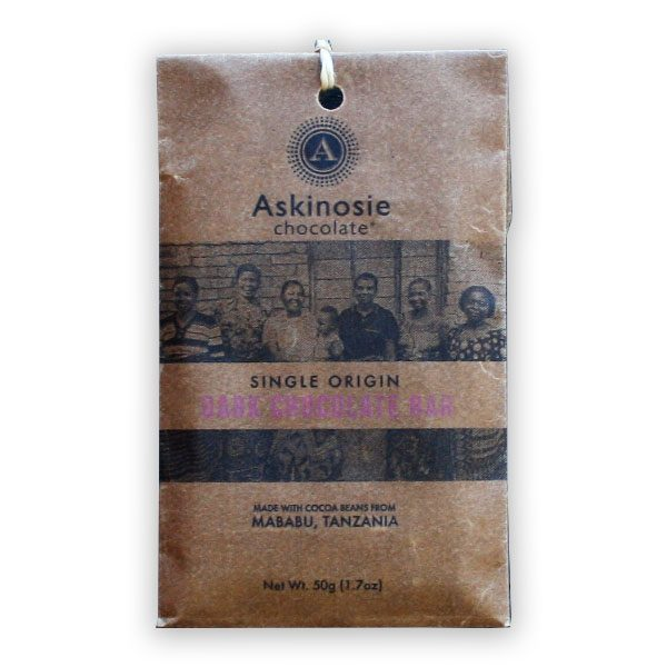 Askinosie Dark