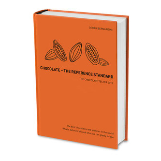 Chocolate - The Reference Standard by Georg Bernadini