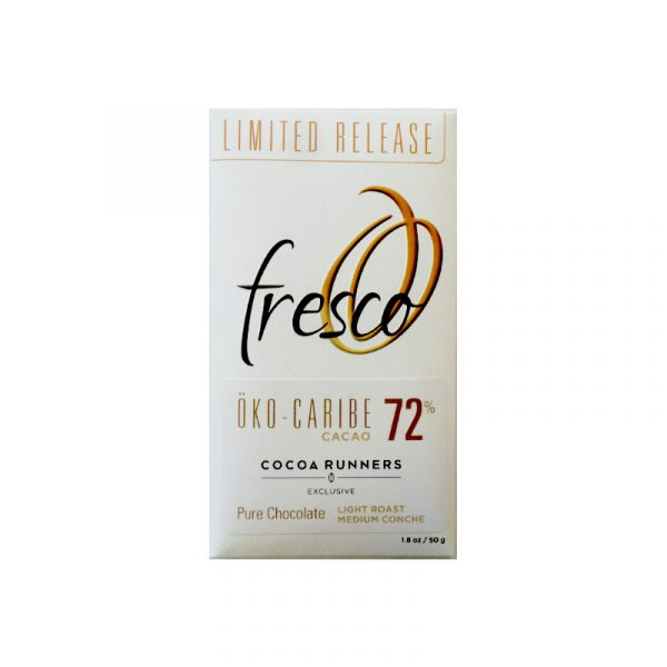 Fresco - Oko Caribe Cocoa Runners Exclusive