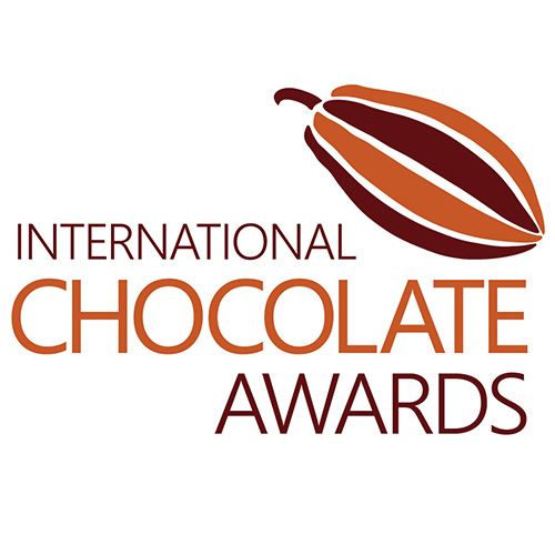 International Chocolate Awards - World Final Winners 2018 Collection