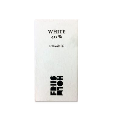 Friis Holm White Chocolate