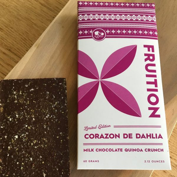 Fruition - Corazon Quinoa Crunch