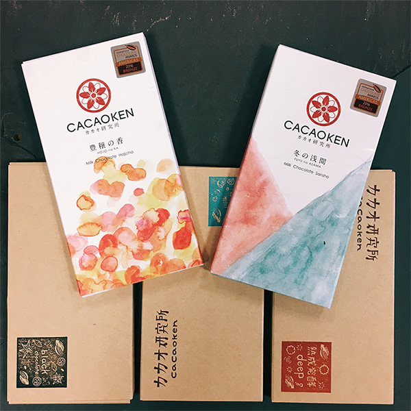 Cacaoken Collection