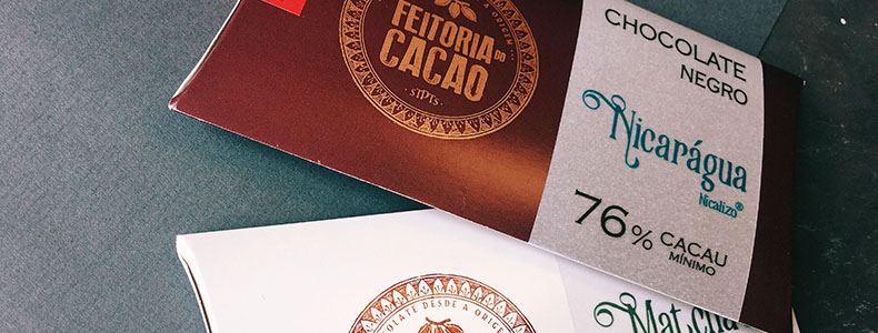 Feitoria do Cacao