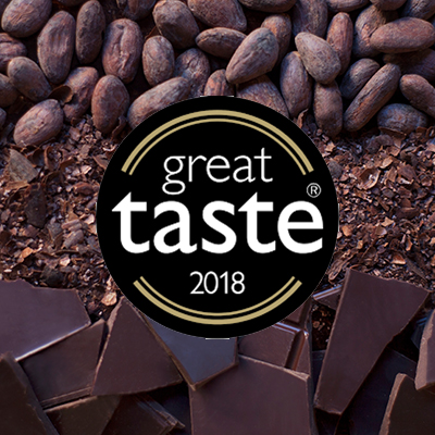 2018 Great Taste Awards Chocolate Winners Collection