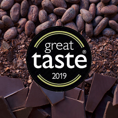 2019 Great Taste Awards Chocolate Winners Collection