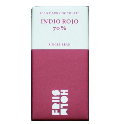 Friis Holm - Indio Rojo 70%