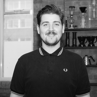 Canopy Market Tasting: Chocolate & Coffee Pairing with Gareth Jones of Square Mile