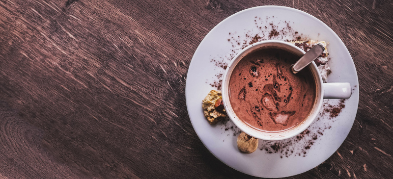 How To Make A World Class Drinking Chocolate