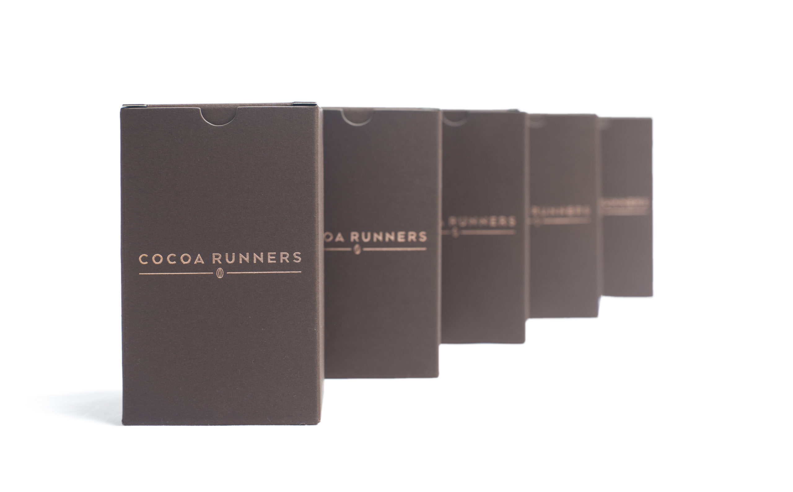 Craft Chocolate Collection Gifts | Cocoa Runners